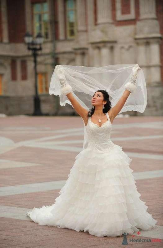 Окрыленная невеста... - фото 62993 Laura-Esmeralda