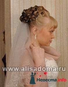 """Фото 129089 в коллекции Прически - Салон красоты на дому """"Алиса"""""""