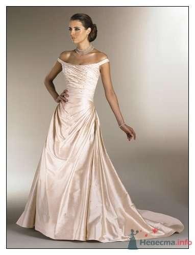 Фото 53818 в коллекции самые разные свадебные платья - Свадебный распорядитель Ольга Фокс
