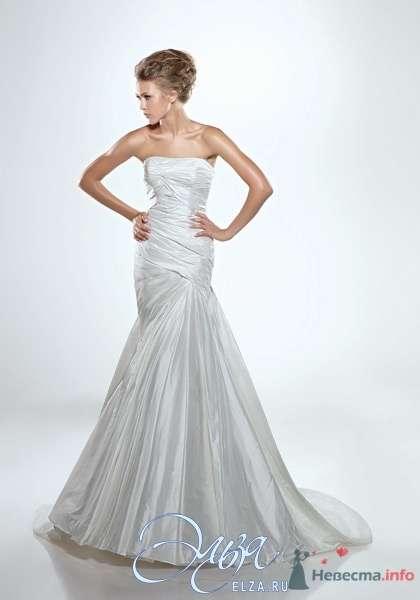 Фото 53829 в коллекции самые разные свадебные платья - Свадебный распорядитель Ольга Фокс