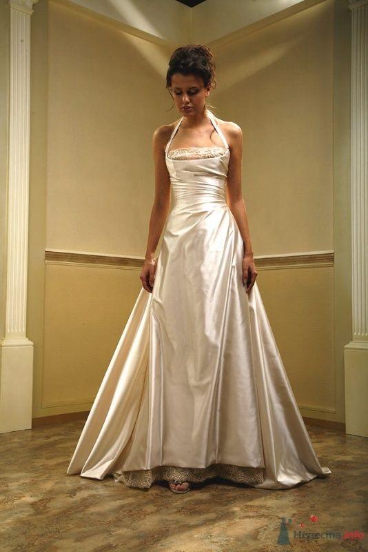 Фото 53832 в коллекции самые разные свадебные платья - Свадебный распорядитель Ольга Фокс