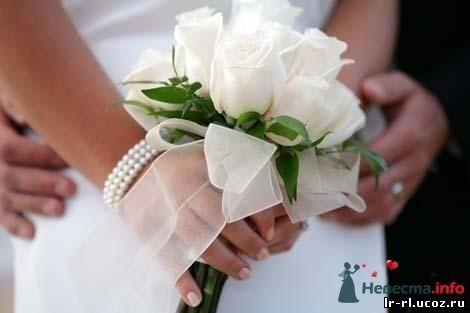 Фото 53847 в коллекции букет - Свадебный распорядитель Ольга Фокс