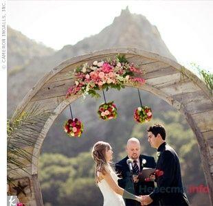 Фото 55975 в коллекции мои фотографии - Свадебный распорядитель Ольга Фокс