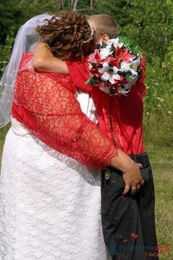 Фото 57203 в коллекции мои фотографии - Свадебный распорядитель Ольга Фокс