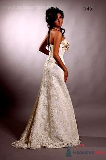 Фото 55995 в коллекции Платья, которые мне нравятся - Linza (Римма)