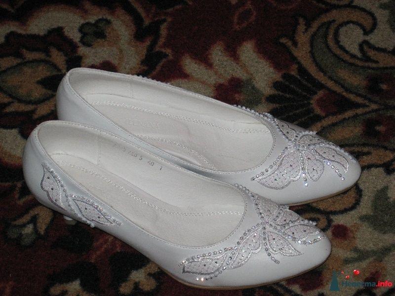 Мои туфельки! - фото 103802 Оль4ик