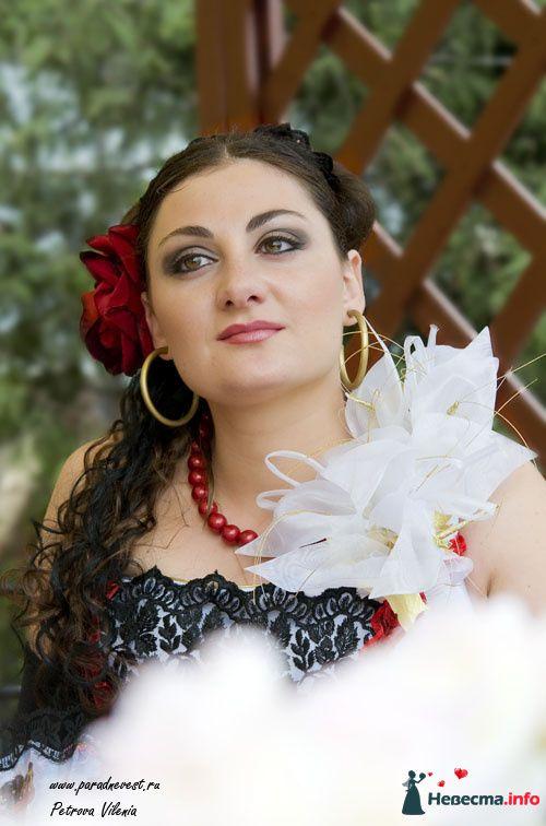 Фото 105935 в коллекции Свадебные - Петрова Виления, свадебный фотограф