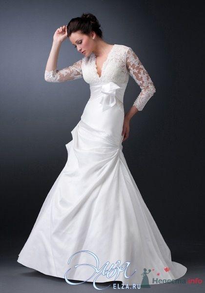 Фото 56310 в коллекции платье: поиски образа - лизюка