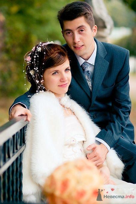 Фото 51706 в коллекции Свадьба Александра и Ольги - Sunny-Angel