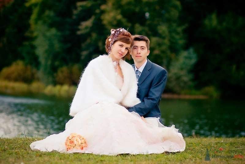 Фото 51710 в коллекции Свадьба Александра и Ольги - Sunny-Angel