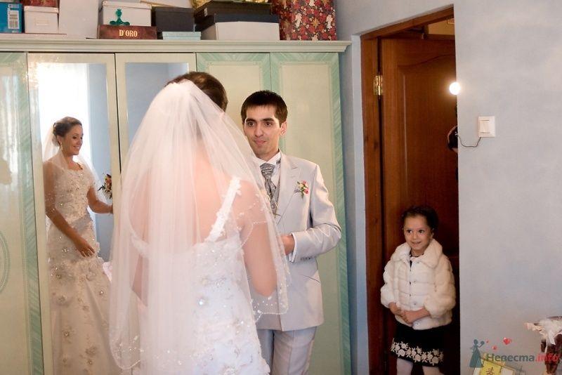 Фото 51811 в коллекции Свадьба Эльдара и Анны