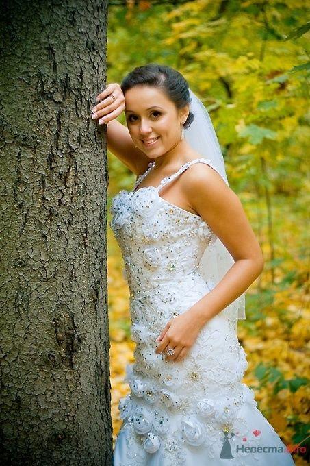 Фото 51837 в коллекции Свадьба Эльдара и Анны - Sunny-Angel
