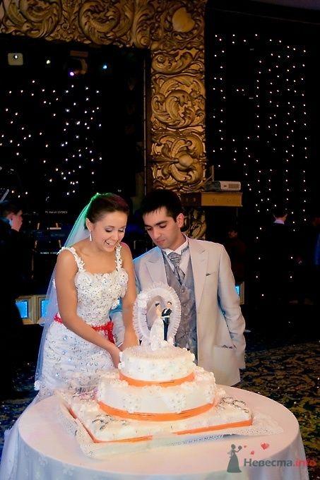 Фото 51860 в коллекции Свадьба Эльдара и Анны