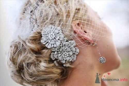 Фото 53356 в коллекции Свадьба - FALLINLOVE
