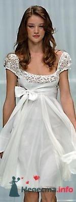 Фото 56293 в коллекции Свадьба - FALLINLOVE