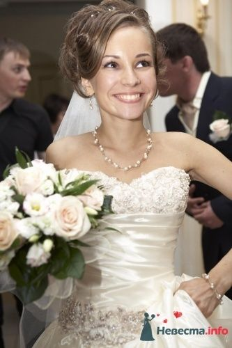 Фото 63906 в коллекции Свадьба - FALLINLOVE