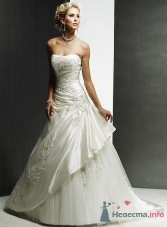 мое платье - фото 55616 nellyic