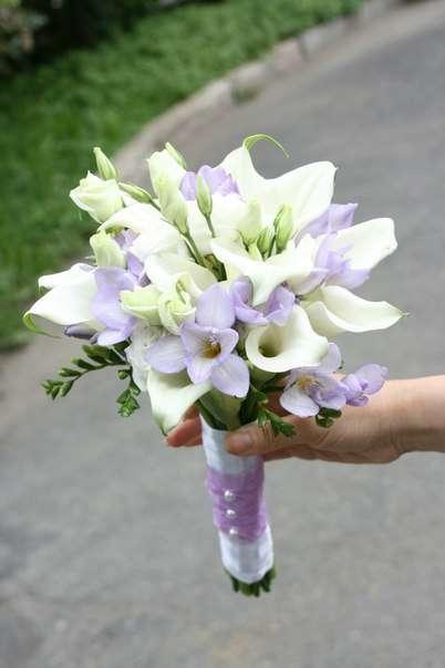 """букет невесты - фото 17925610 Цветочный гипермаркет """"33 тюльпана"""""""