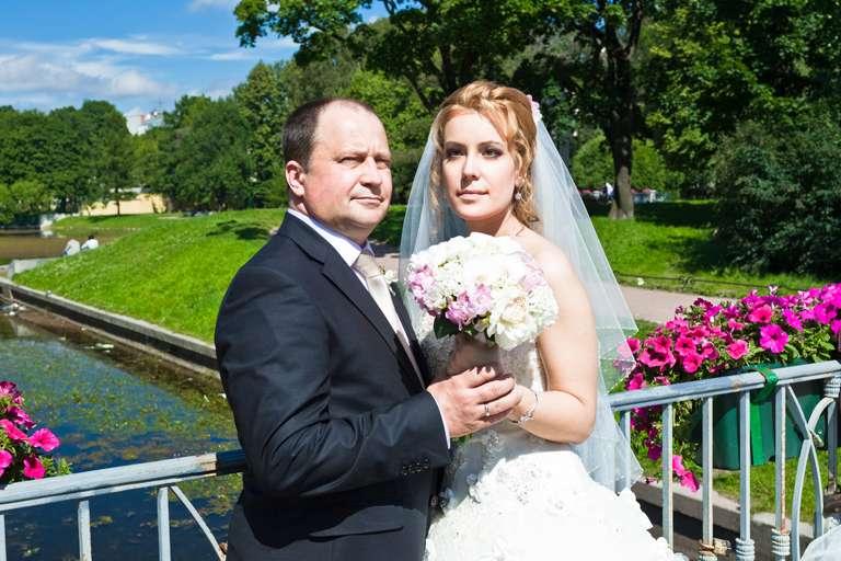 Фото 2247192 в коллекции Свадьбы и Love-Story - Свадебный фотограф Евгений Медведев