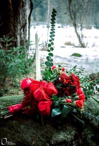 Фото 17087954 в коллекции Предсвадебная фотосессия для невесты - Студия декора и флористики DecorALL
