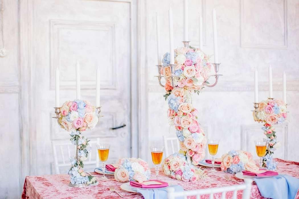 Фото 17088024 в коллекции Королевство 05.2016 - Студия декора и флористики DecorALL
