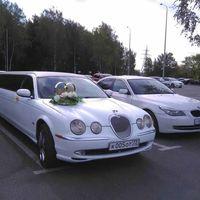 Jaguar S-type в аренду