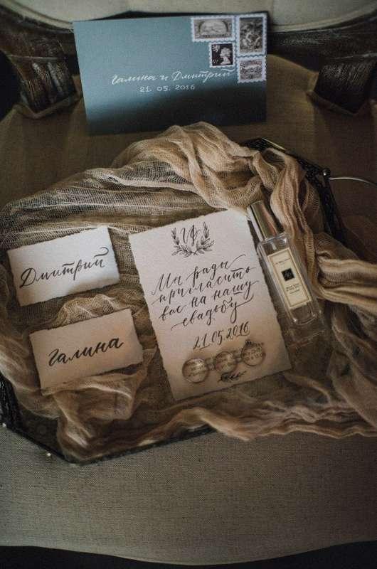Фото 17125660 в коллекции Свадьба Галины и Дмитрия. 21.06.16 - АРТ-ПРОСТРАНСТВО LOFT_TMN