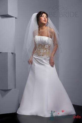 K0026 - фото 5514 Невеста01