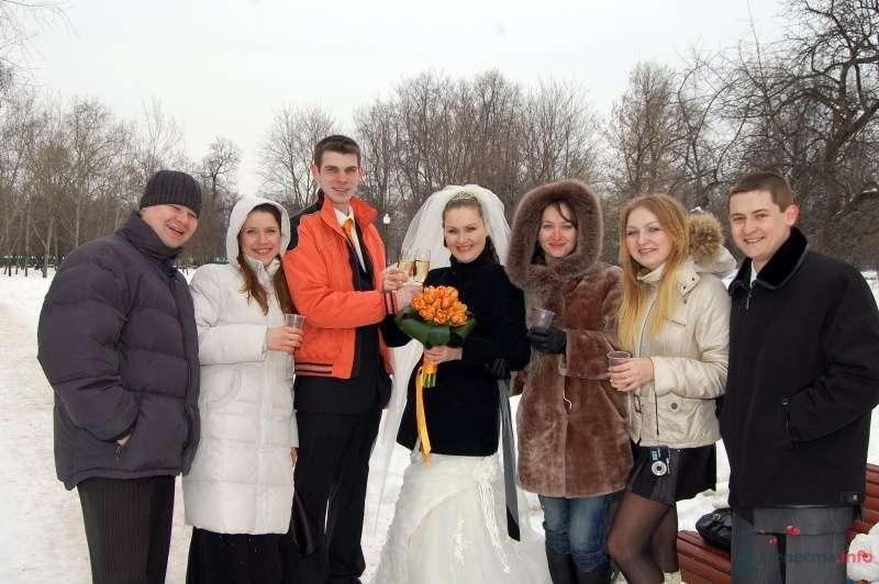"""Фото 25072 в коллекции """"Сквозь тернии к звёздам"""" - наша свадьба состоялась! :) - Minutka"""