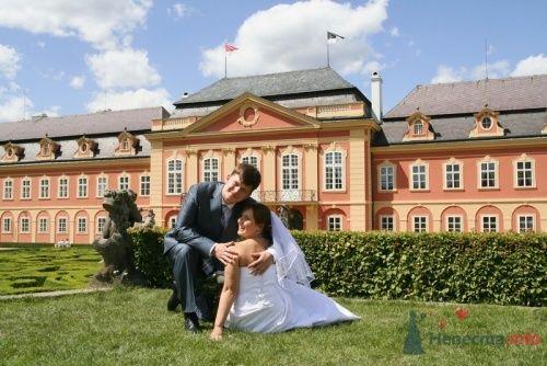 """замок Добриш Прага - фото 2549 """"Давай поженимся"""" - свадьба за границей"""