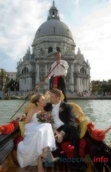 """Венеция - фото 2553 """"Давай поженимся"""" - свадьба за границей"""