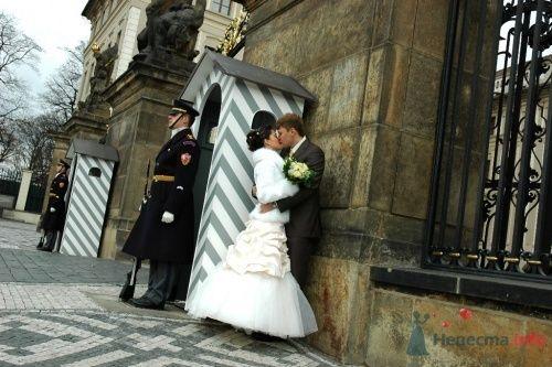 """Прага - фото 2555 """"Давай поженимся"""" - свадьба за границей"""