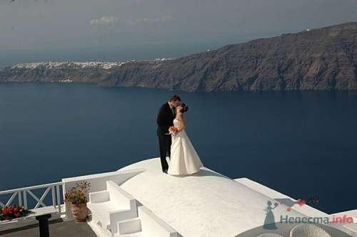 """Крит - фото 2557 """"Давай поженимся"""" - свадьба за границей"""
