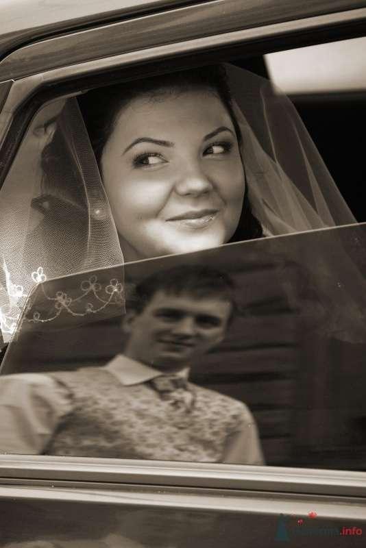 Фото 68511 в коллекции Свадьба - Vesnyshka