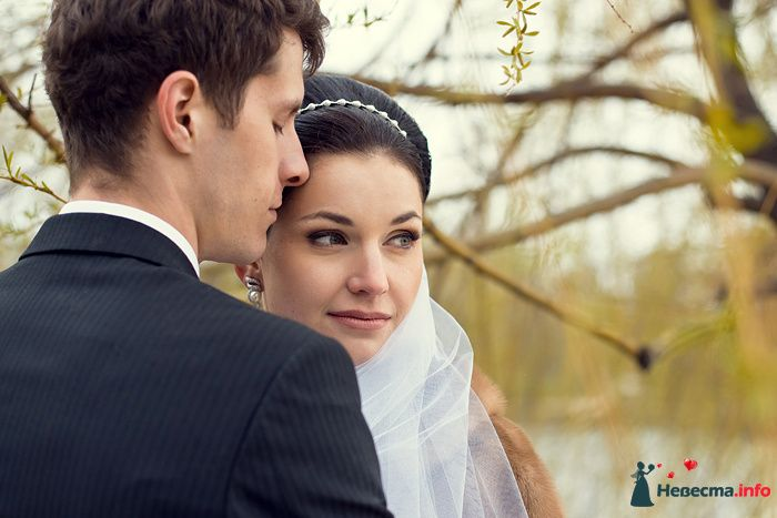 Свадьба на красную горку - фото 102743 Фотограф Владимир Будков