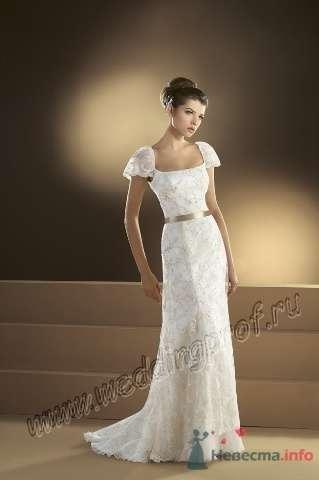 Lugonovias 9127 - фото 2880  Weddingprof - роскошные свадебные платья