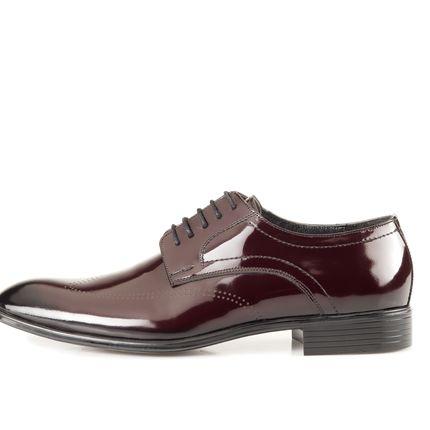 Модельные туфли под свадебный костюм 4AY-5600-6_HMA8298