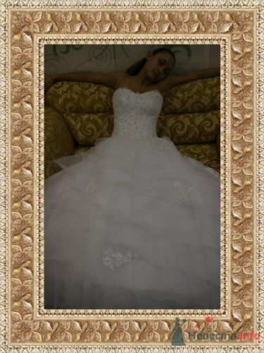 Ласка 12500 рублей - фото 2853 Невеста01