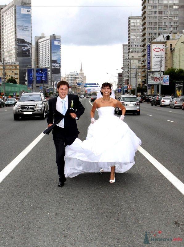 Фото 42482 в коллекции Мои фотографии - Невеста01