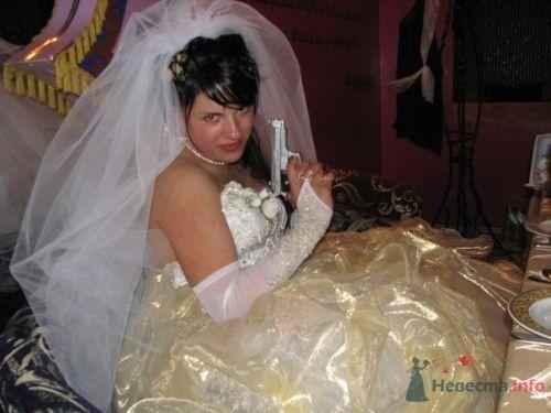 О ужас-2 - фото 14318 Свадебный распорядитель - Бедрикова Оксана