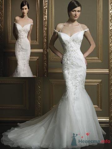 Фото 53370 в коллекции Платье - Chanel№5