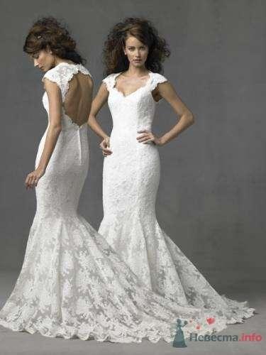 Фото 53371 в коллекции Платье - Chanel№5