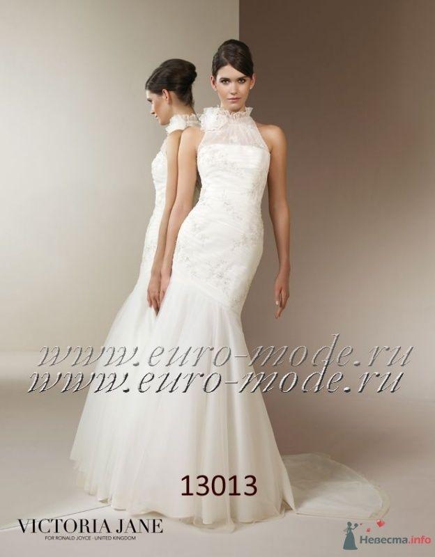 Фото 53372 в коллекции Платье - Chanel№5