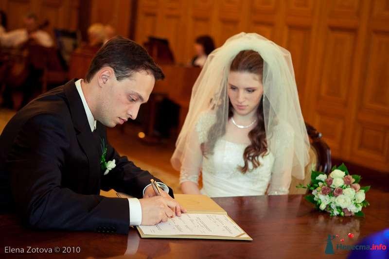 Фото 110368 в коллекции свадьба - pelipewka