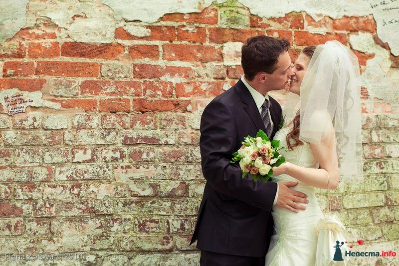 Фото 110372 в коллекции свадьба - pelipewka