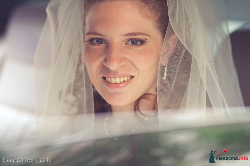 Фото 110385 в коллекции свадьба - pelipewka