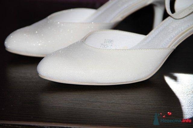 Мои туфельки - фото 96941 Стю