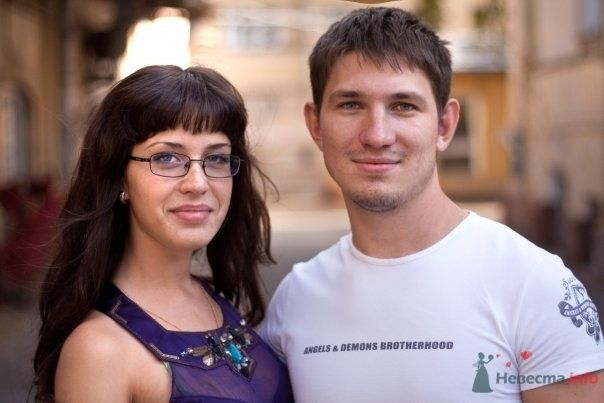 Я и мой Персик! - фото 52643 Viktori