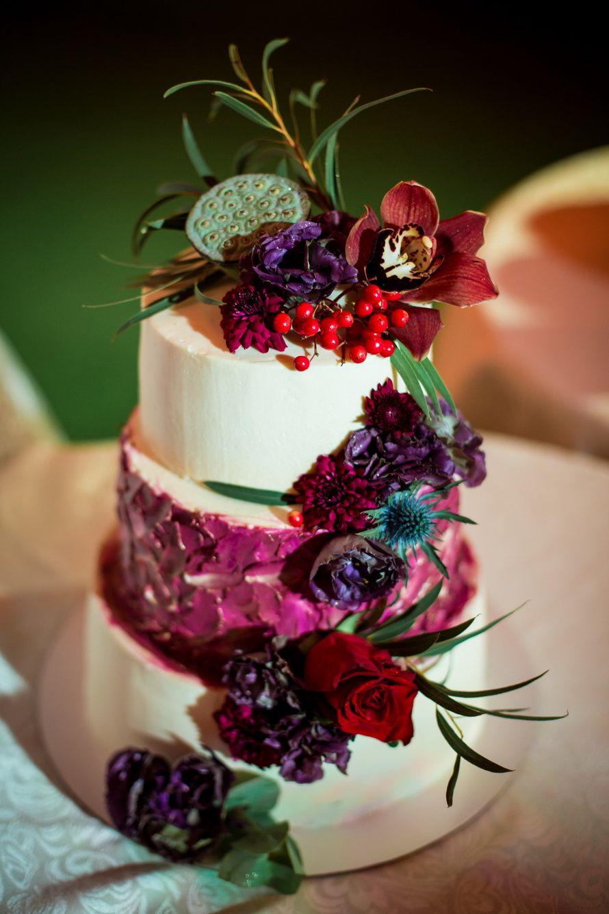 Фото 17120470 в коллекции Мастер и Маргарита - Anna Green Event - свадебное агентство
