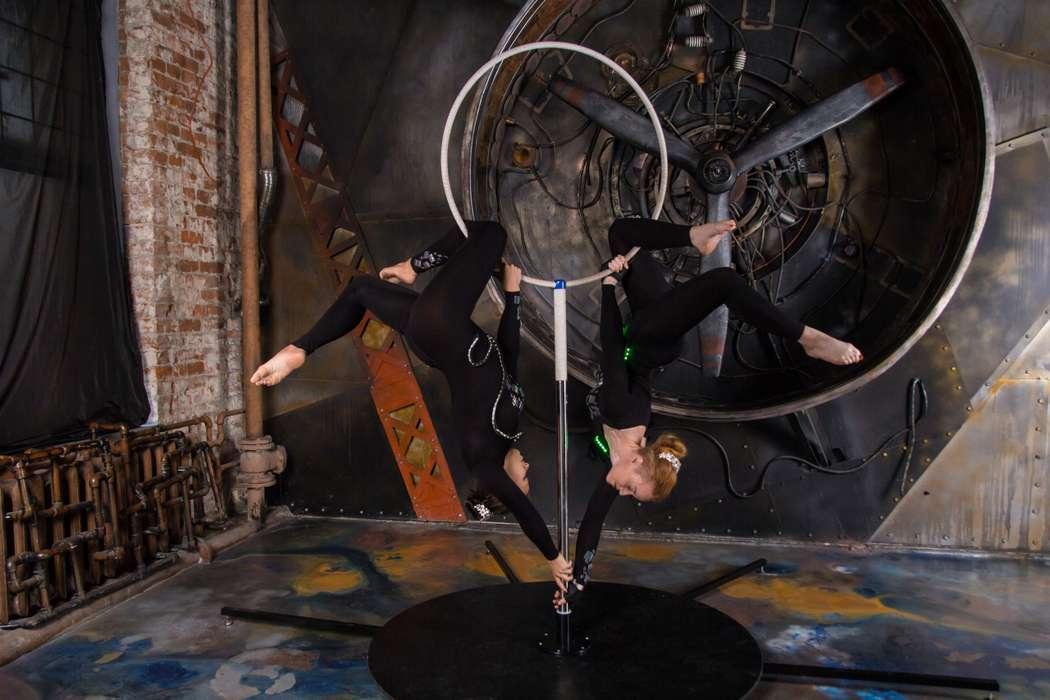 Фото 17120748 в коллекции Портфолио - Театр воздушного танца Eclipse show